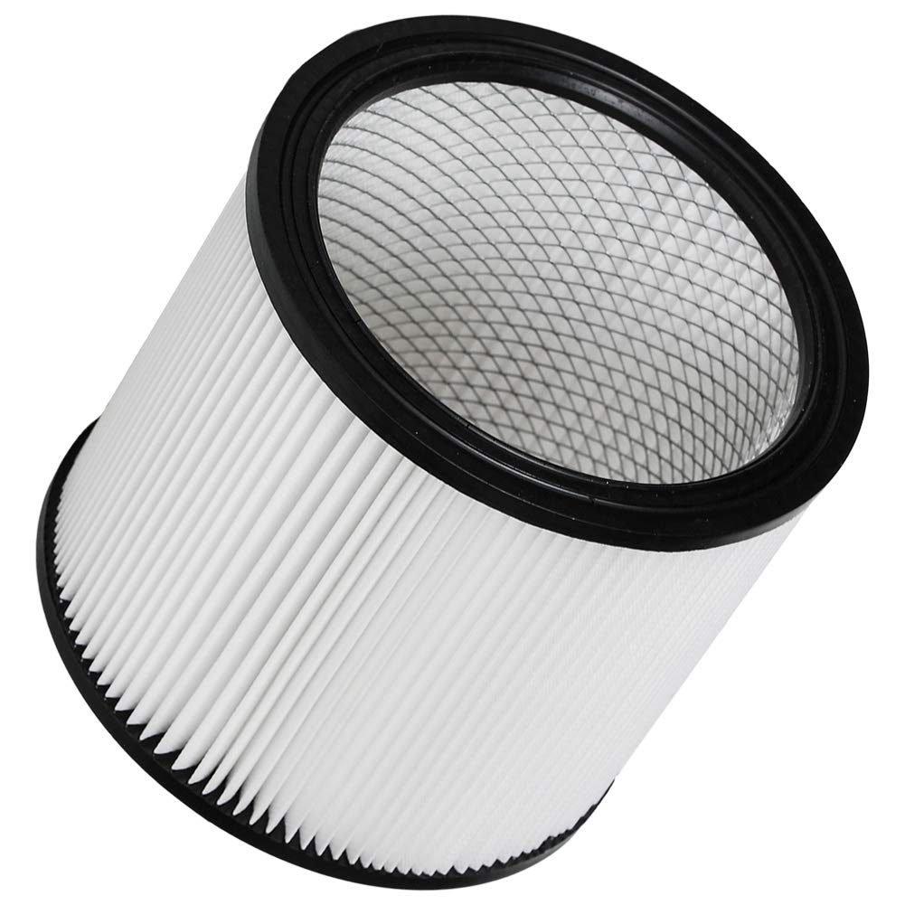 HIFROM Replacement Cartridge Filter fits for Shop-Vac 90304 903-04 9030400 903-04-00 Replacement Vacuum Cleaner Filter (1 Pcs)
