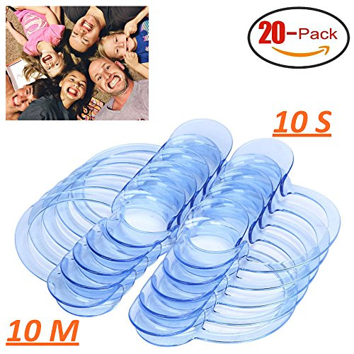 20 Pack Cheek Retractors Mouth Guard product image
