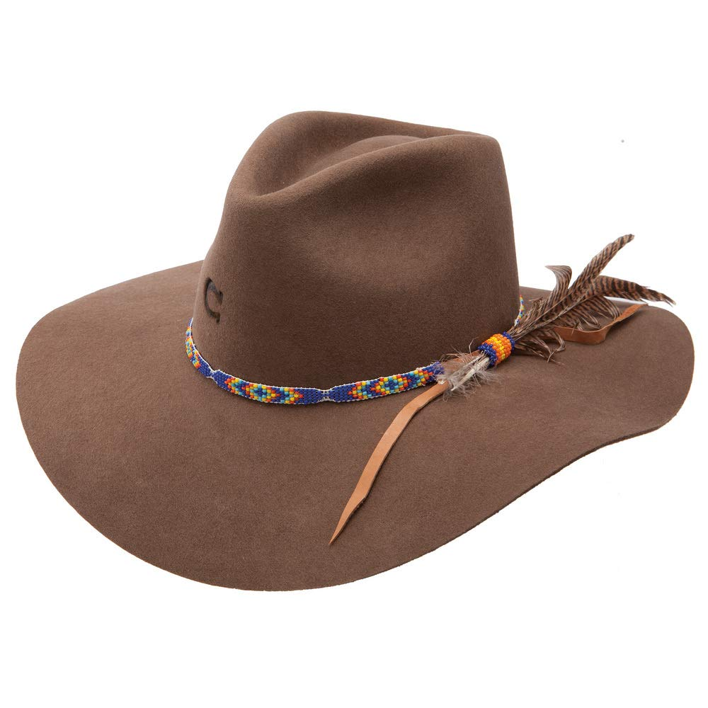 Charlie 1 Horse Hats Womens Gypsy Fashion Hat M Acorn