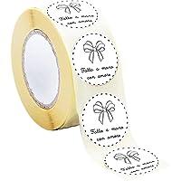 Sigillo Timbro Vintage personalizzato per inviti fai da te Busta da Cartolina Matrimonio Modello Animale Cielo Stellato Starnearby Retr/ò Timbro sigillo di cera