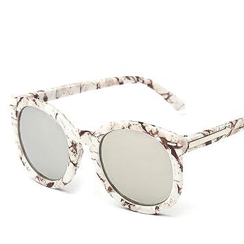 HCIUUI Gafas de sol nuevas de las mujeres 711 gafas de sol coreanas Gafas de sol