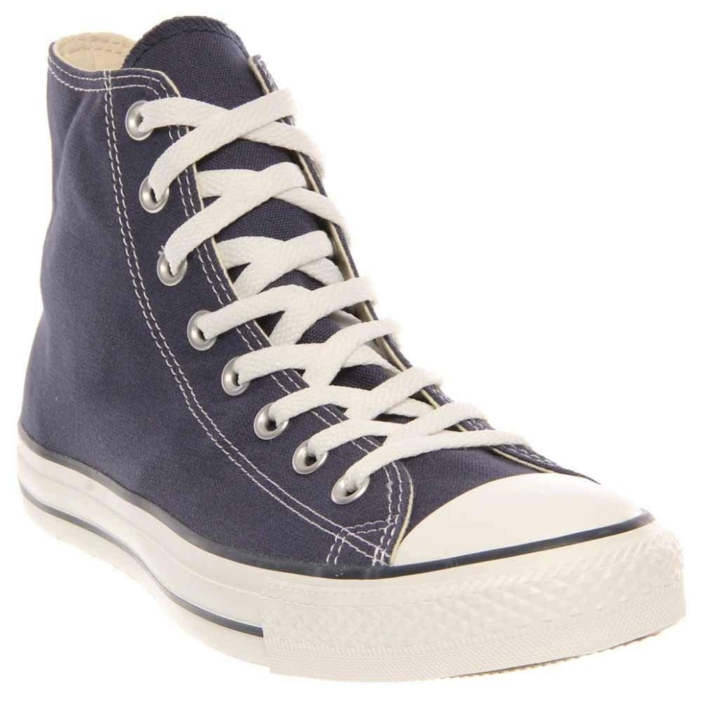 Converse Clothing & Apparel Chuck Taylor All Star High Top Sneaker Navy 3.5 M US