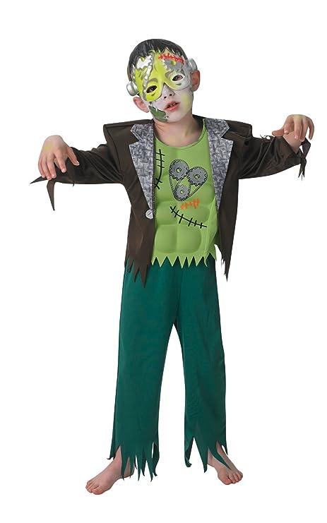 Rubies s - Disfraz de Oficial Frank nstein Jr. Niños pequeños ...