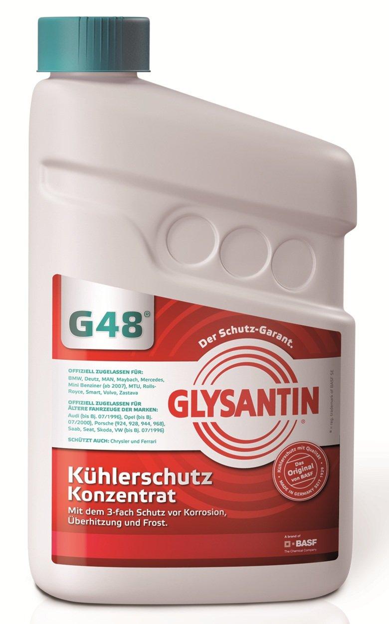 BASF G30 Kü hlerschutz , 1,5 Liter 50537938 B002UXQZRW