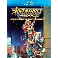 Adventures in Babysitting 25th Anniversary Edition