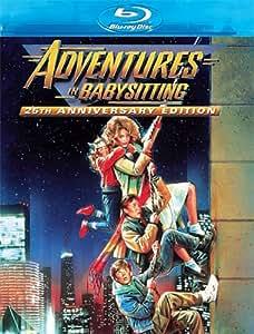 Adventures in Babysitting (25th Anniversary Edition) [Blu-ray]