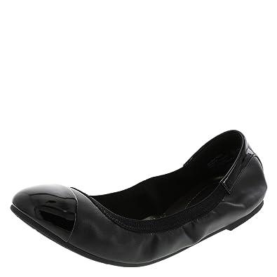 Plis Doublure En Fourrure Paresseux Chaussures Plates 3AKwl