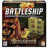 Battleship Command Pirates of the Caribbean