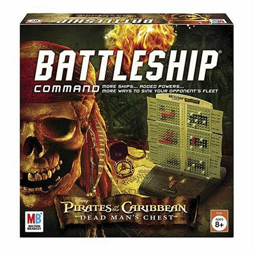 sea battle board game rules - 7