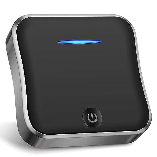 Wsky Bluetoothトランスミッター BT-B19