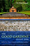 The Good Gardens Guide, Peter King, 0711225672
