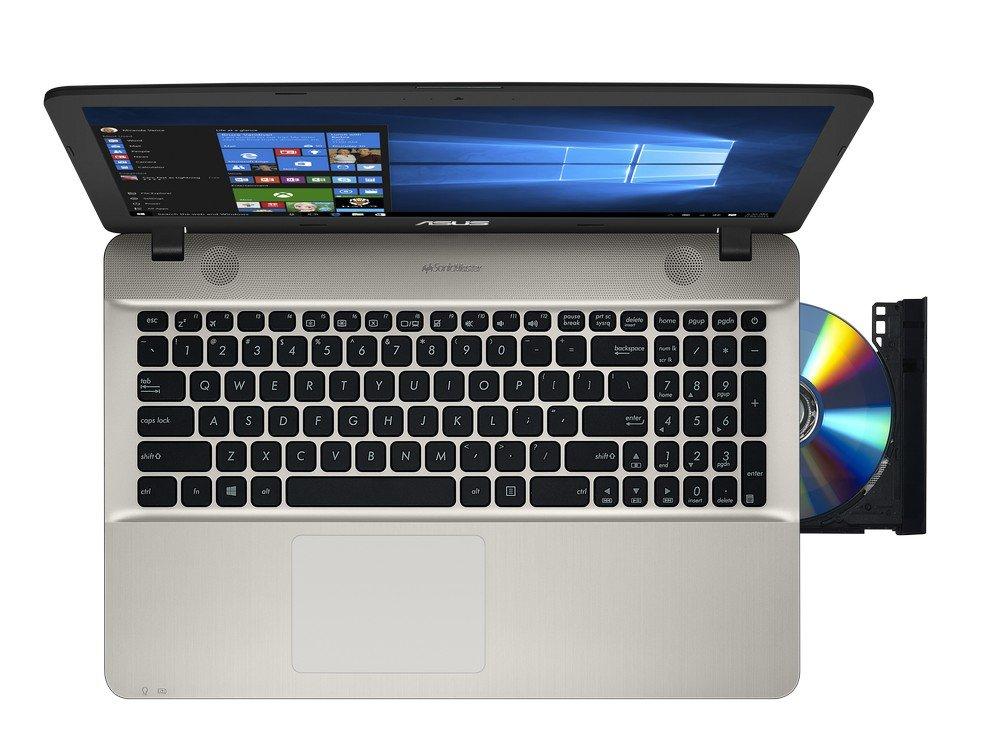 17c2a468f Buy Asus R541UV-GO573T 15.6-inch Laptop (7th Gen Core  i5-7200U/8GB/1TB/Windows 10/2GB Graphics), Chocolate Black Online at Low  Prices in India - Amazon.in