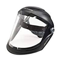 Jackson Safety Lightweight MAXVIEW Premium Face Shield Deals