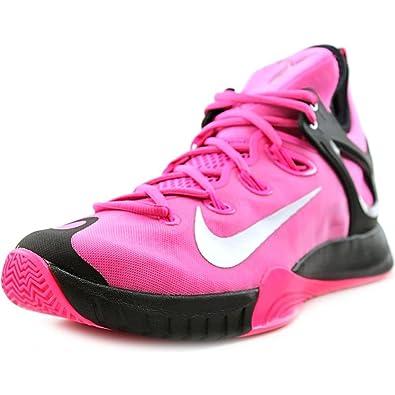 96dfe519077da Nike Mens Zoom Hyperrev 2015 Basketball Shoes Size 13, Basketball ...
