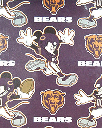 chicago bears mouse - 4