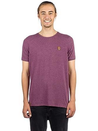 e5f15fe1bc4e Naketano Herren T-Shirt  Amazon.de  Bekleidung