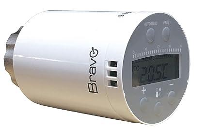 Met prezzo qualit perfetta nuovo stile del 2019 valvole for Valvola termostatica tado