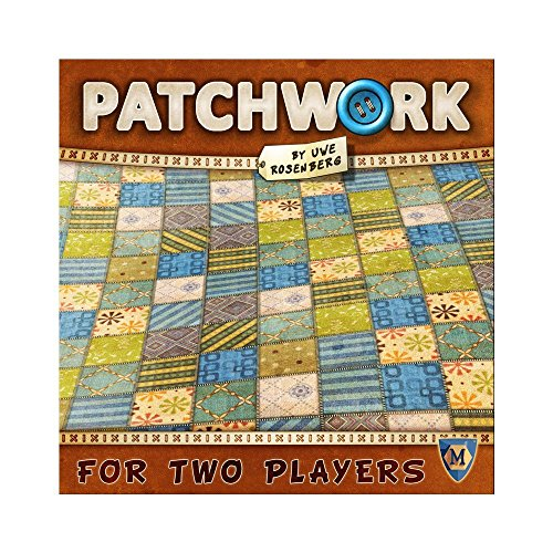 quilting board game - 1