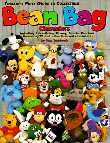 Tomart s Price Guide to Collectible Bean Bag Characters  Including ... e541749a73a