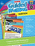 img - for Ready to Go Guided Reading: Question, Grades 3 - 4 book / textbook / text book