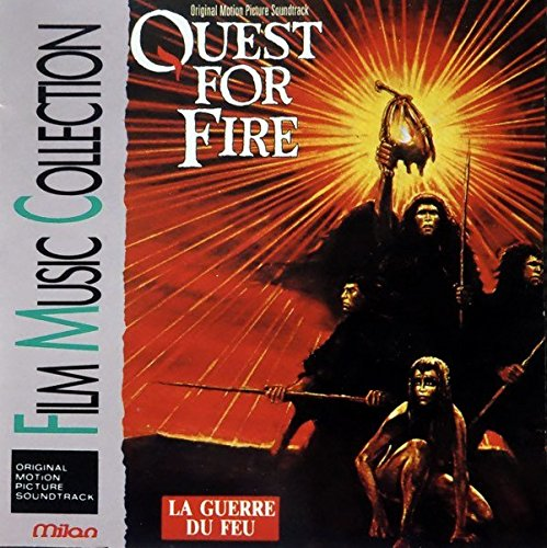 Quest for Fire (La Guerre Du Feu)