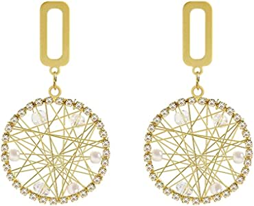 Amazon.com: Valentines Gifts for Her Earrings Dangle for