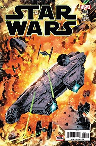 Star Wars (2015) #51 VF/NM