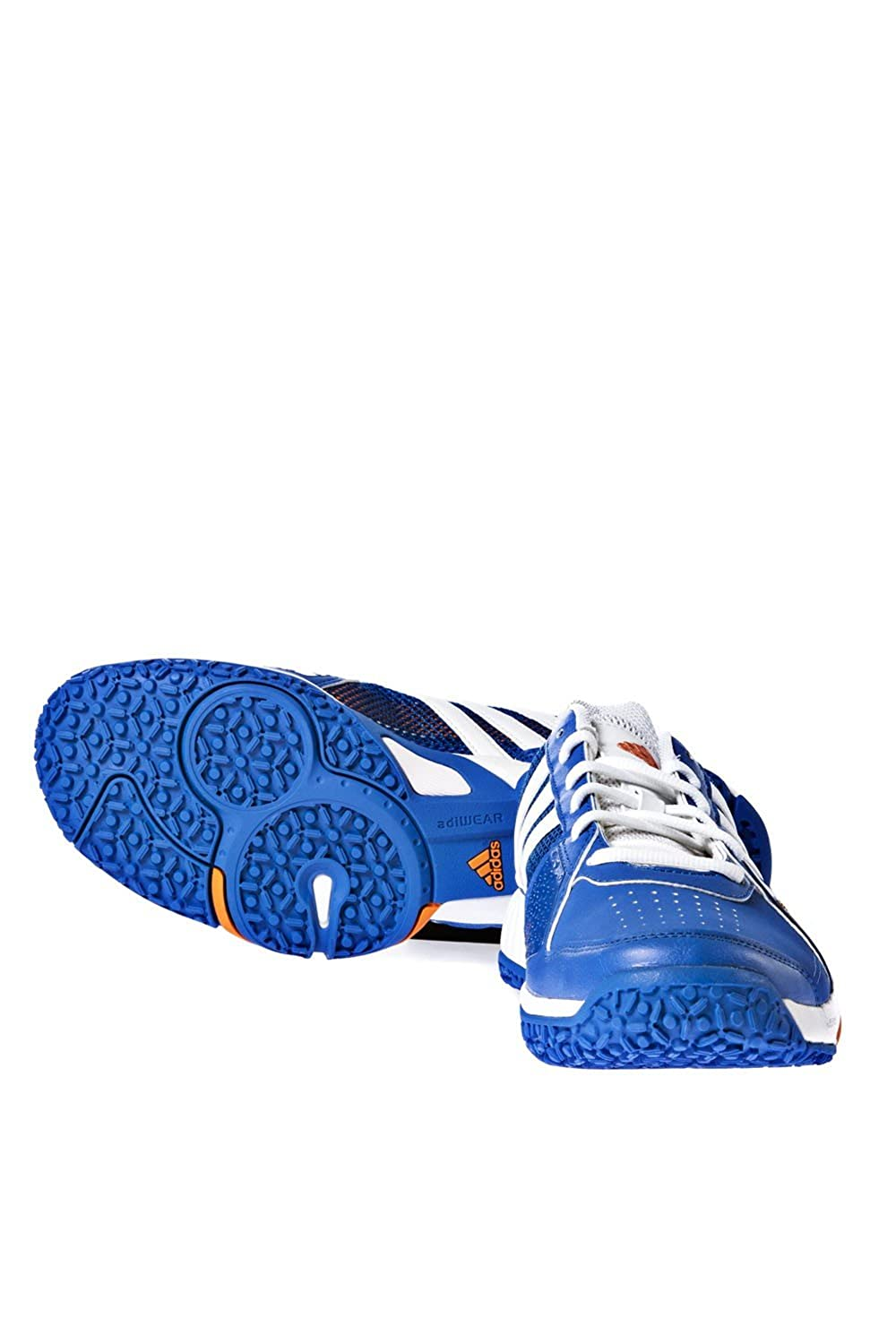 ZAPATILLA PADEL ADIDAS BARRICADE TEAM 3 42997 (41.1/3): Amazon.es: Zapatos y complementos
