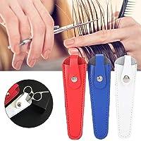 3pcs Bolsas de tijeras, Estilista profesional Estuche de tijeras Estuches de peluquería para peluqueros Estuche de…