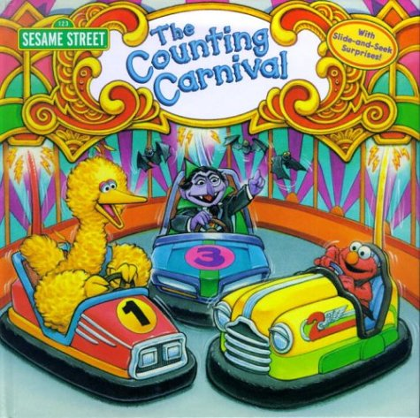 The Counting Carnival (Slide and Seek) pdf
