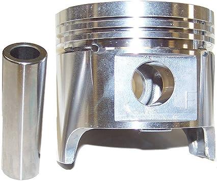 Engine Piston Ring Set DNJ PR124