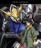 Mobile Suit Gundam: Iron-Blooded Orphans – Season One [Blu-ray]