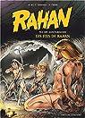 Rahan, fils des âges farouches. 3. Les fils de Rahan par Lécureux