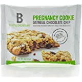 Bumpboosters Pregnancy Cookies - Oatmeal Chocolate Chip - 2 oz - 12 ct