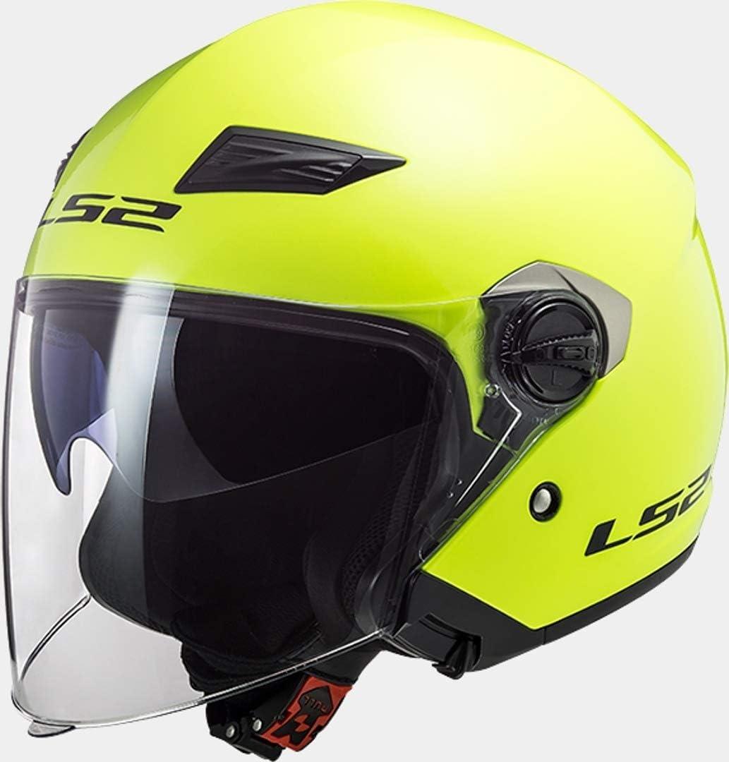 Ls2 Airflow Motorrad Helm Auto