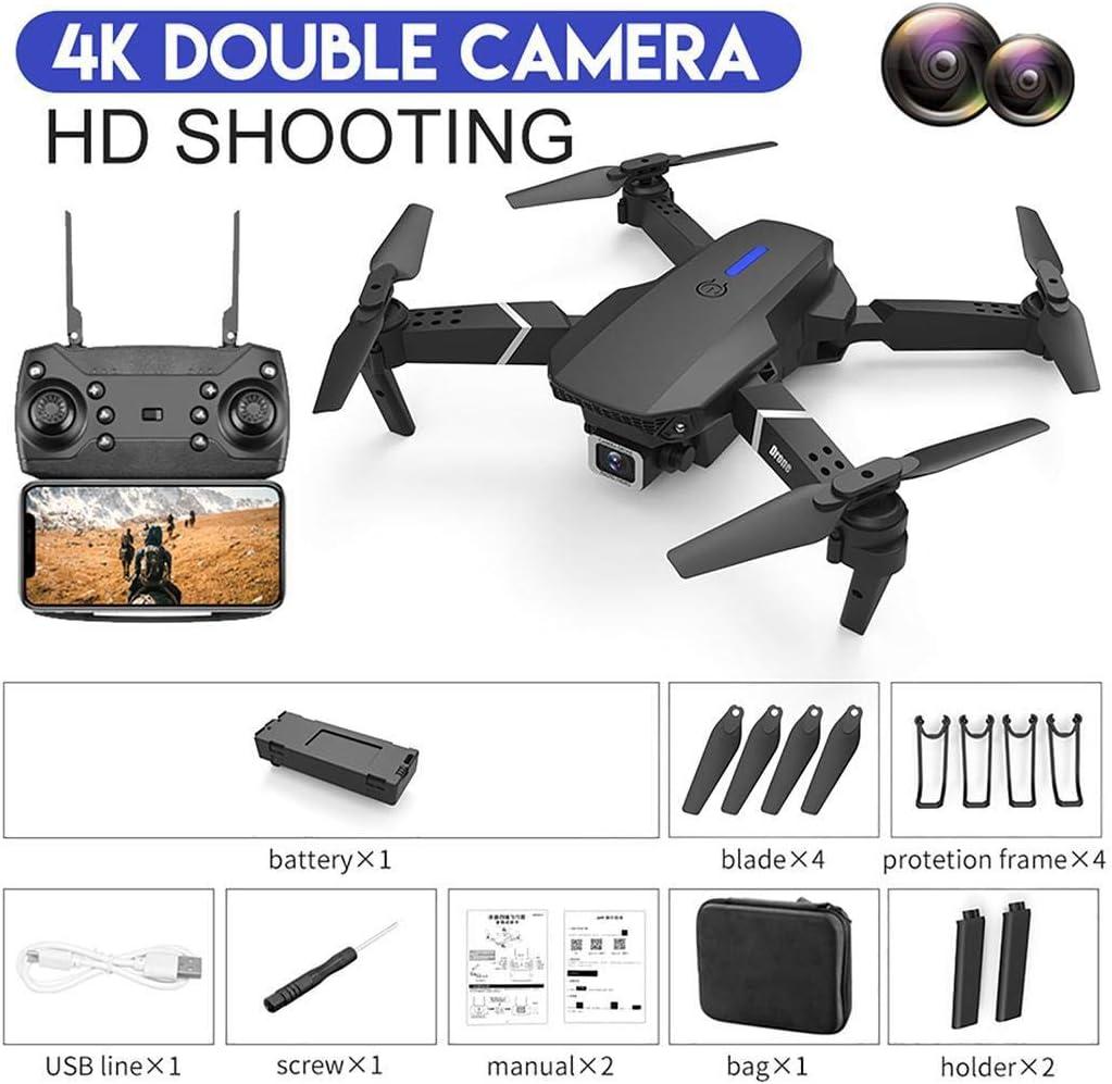 Chainscroll Velivoli telecomandati del Drone di Altezza Fissa del quadricottero Multifunzionale Droni