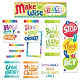 behavior chart clip - Creative Teaching Press Mini Bulletin Board, Behavior Clip Chart (6952)