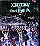 img - for Scene Design and Stage Lighting by W.Oren Parker (1990-04-01) book / textbook / text book