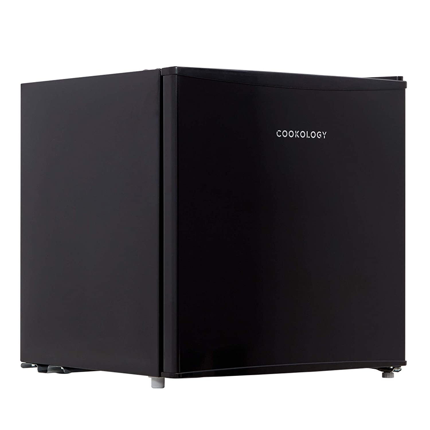 Cookology 4 Star **** Black Table Top Mini Freezer 32 Litre
