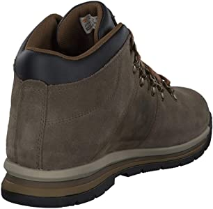 timberland men's gt rally waterproof hiking boots