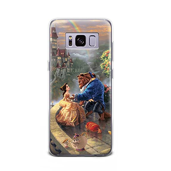 samsung j7 2017 custodia disney