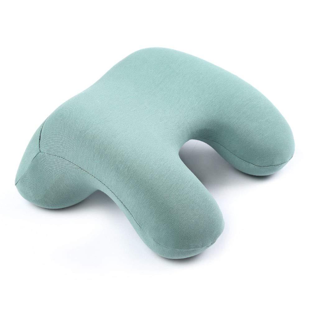 AMLU Office Napping Kissen Memory Cotton Breathable Sleeper Studentenbüro Personal Familie Lendenkissen Kissen Autositz Zubehör
