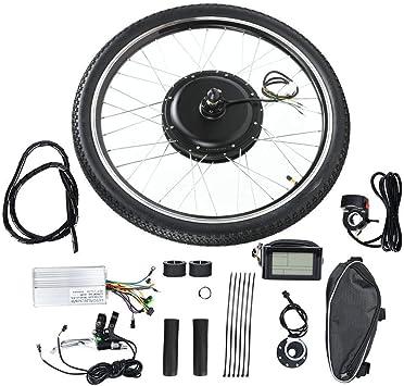 GZFTM contr/ôleur de v/élo /électrique kit de Moteur de v/élo /électrique kit de v/élo /électrique