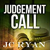 Judgment Call: The Exonerated, Volume 1 | JC Ryan