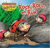 Rock, Roll and Run (Max Lucado's Hermie & Friends)
