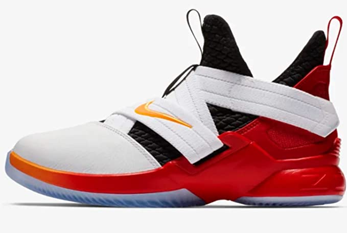 Nike Youth Lebron Soldier XII (GS