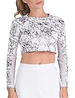 Tail Activewear Women's Sasha Crop Top
