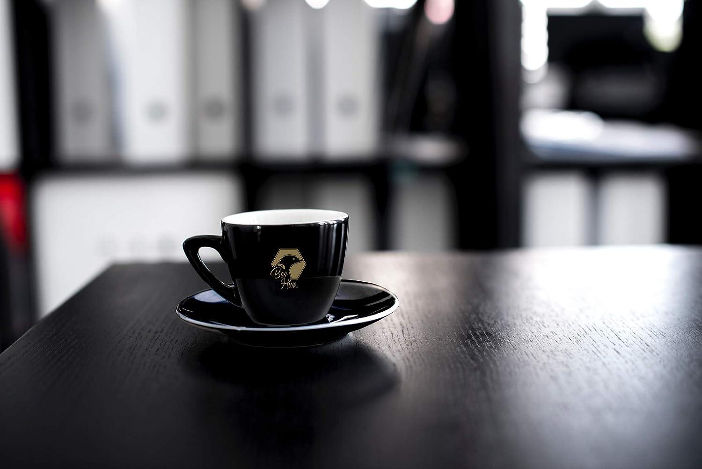 Beo Hive Cafe Intenso Molido Natural , 250 g: Amazon.es ...