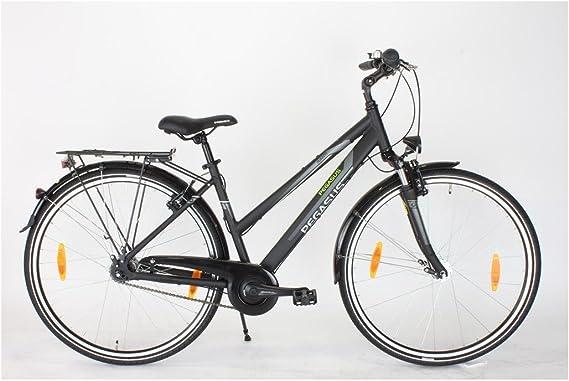 Pegasus Avanti Mujer bicicleta trekking 28 pulgadas 7 velocidades ...