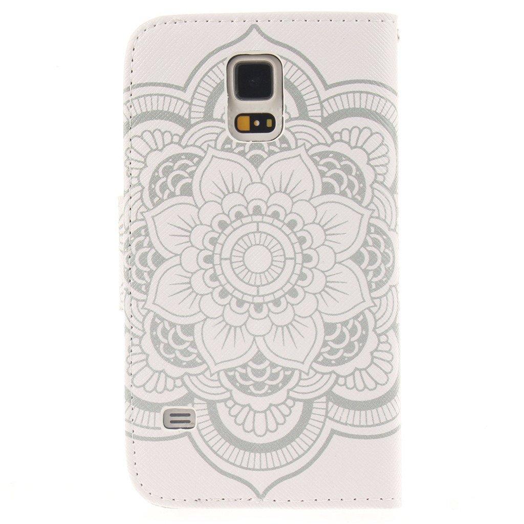 Amazon.com: S5 Mini Case,Galaxy S5 Mini Case,Ngift [Datura ...